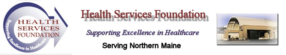 Health Services Foundation – Houlton Maine Healthcare